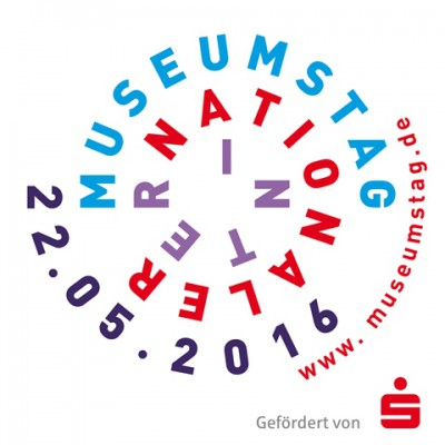 Internationaler Museumstag 2016